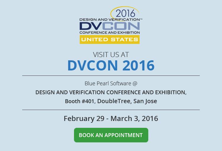 DVCON 2016
