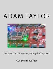 Adam First Year Book