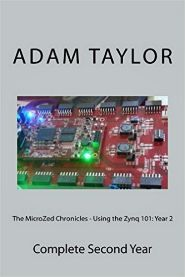 Adam Second Year Book